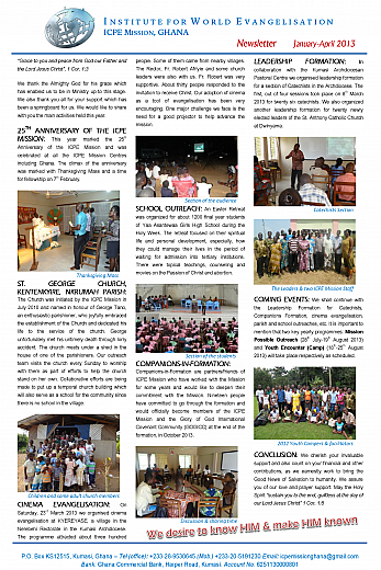 1277-ICPE Mission Ghana_January-April2013 Newsletter.png